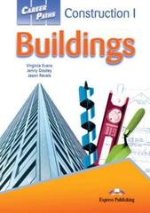 Career Paths: Construction 1 Buildings - Student's Book (with Digibooks Application) Учебник с электронным приложением