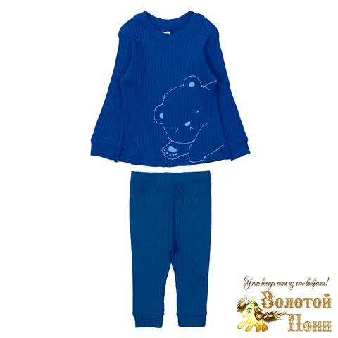 Пижама хлопок мальчику (74-98) 211017-OP1302.4