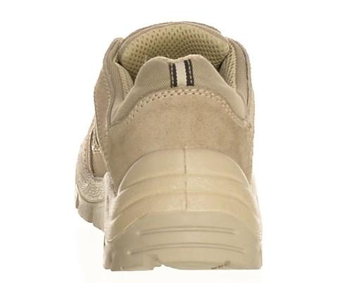Кроссовки кожаные DAVE MARSHALL COBRA D-4