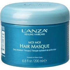 Healing Moisture Moi Moi Hair Masque Восстанавливающая маска для волос 200 мл