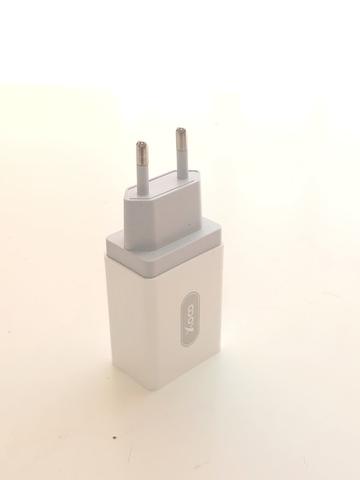 Сетевое зарядное устройство Denmen Charger 2.1 А
