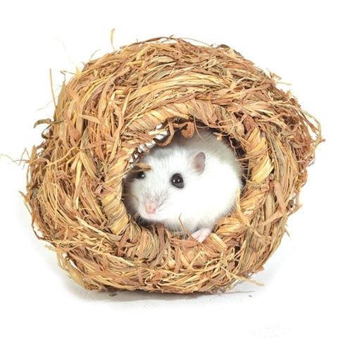 Triol домик для мелких животных