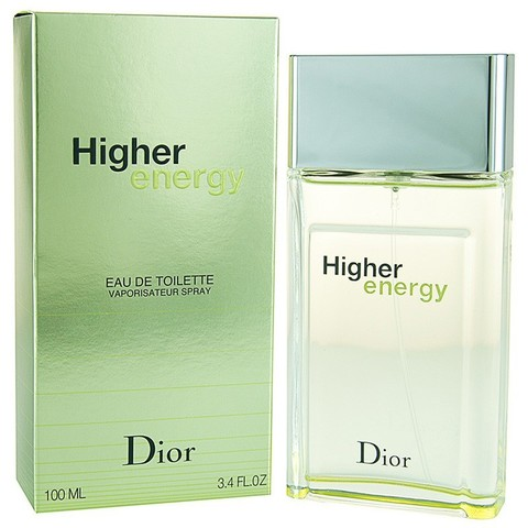 Higher Energy Dior, 100ml, Edt
