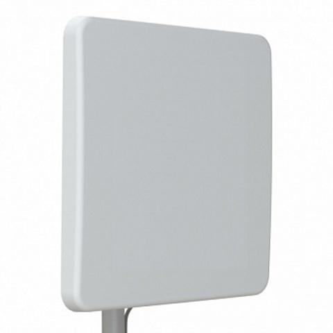 Антенна универсальная Ethernet 4G (MIMO 2Х24 Дб) со встроенным модемом и роутером