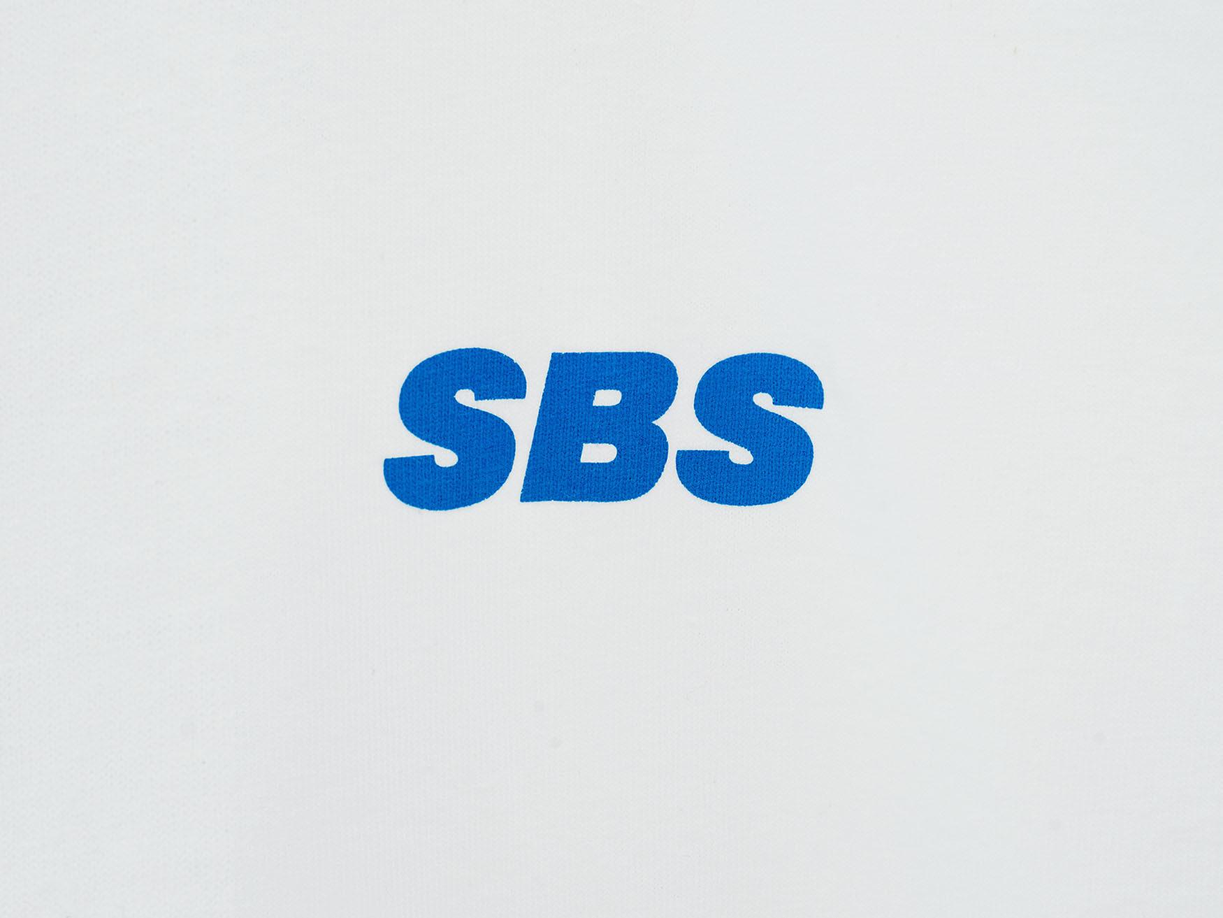 "Футболка SBS ""МЕЙК БМХ ГРЕЙТ ЭГЕН"""