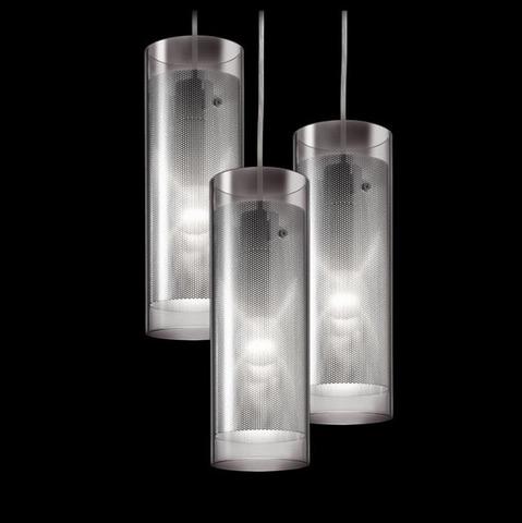 Подвесной светильник Kundalini Pipe