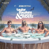 Taylor Hawkins & The Coattail Riders / Get The Money (CD)