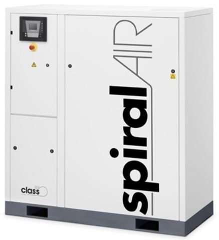 Спиральный компрессор Ceccato SPR30 8 T HC 400V+N 50 CE