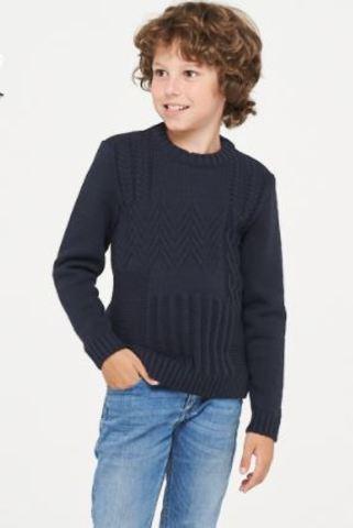 Джемпер детский  (122-152)