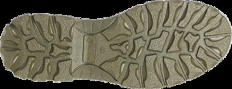 Ботинки Рысь модель 2801