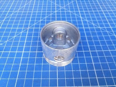 Поршень QUATTRO ELEMENTI КМ50-380 ф47мм /H 40мм /палец 12 мм (248-504-013)