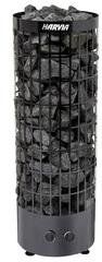HARVIA Электрическая печь CILINDRO PC70 BLACK STEEL