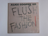 Alice Cooper / Flush The Fashion (LP)