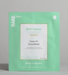 Rare Paris Питательная маска Elixir Intense
