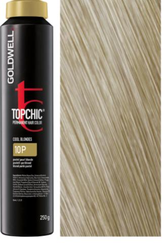 Goldwell Topchic 10P перлам.блондин пастельный TC 250ml