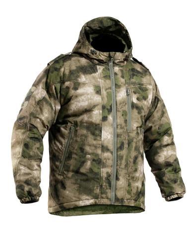 Куртка «Циклон» мох