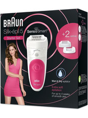 Эпилятор Braun 5-500 Silk-epil SensoSmart