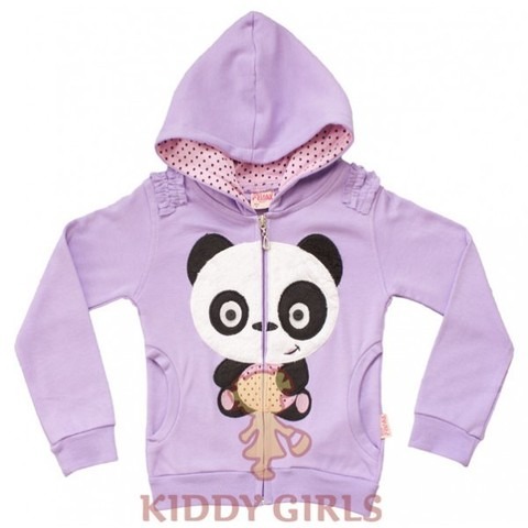 Кофта Primax Little Panda 1567