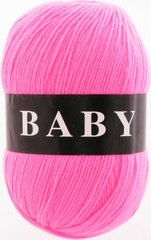 2874 ультра-розовый