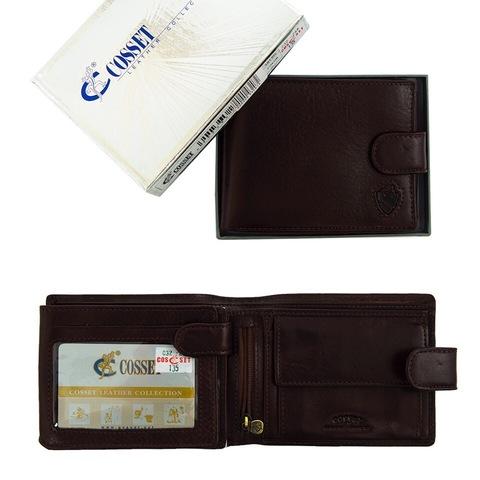 Мужской портмоне Cosset c32-269-135