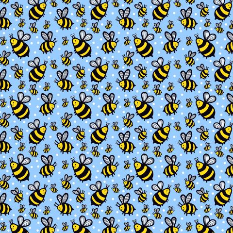 Майские пчёлки