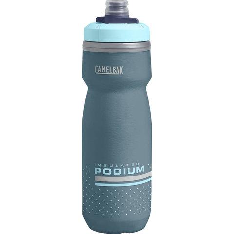 Бутылка спортивная CamelBak Podium Chill (0,62 литра), синяя