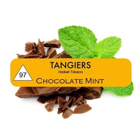 Табак Tangiers Chocolate Mint T97 (Танжирс Шоколад Мята)  Noir 20г