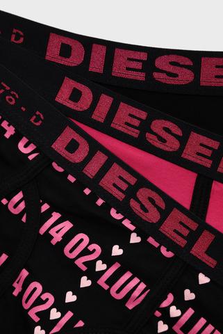 Женские хлопковые трусики (3 шт) Diesel
