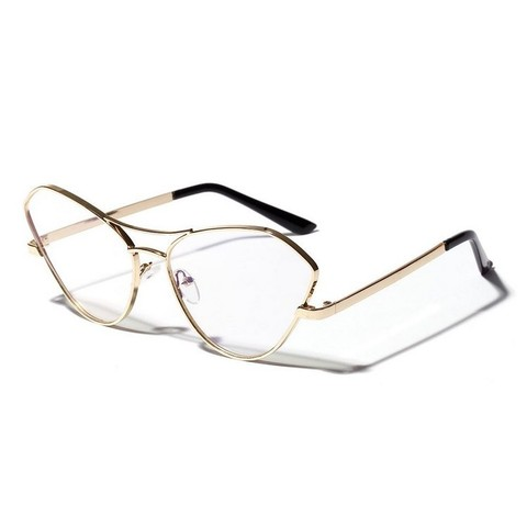 Компьютерные очки 18703001k Золотой - фото