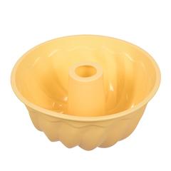 Форма из силикона «Кекс с отверстием» 23х11 см