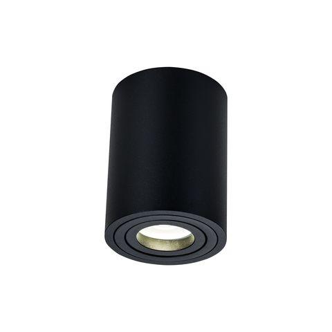Потолочный светильник Maytoni Alfa C016CL-01B