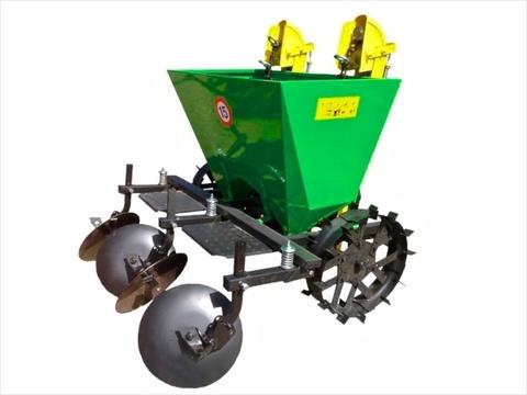 Картофелесажатель двухрядный S239 Bomet для трактора