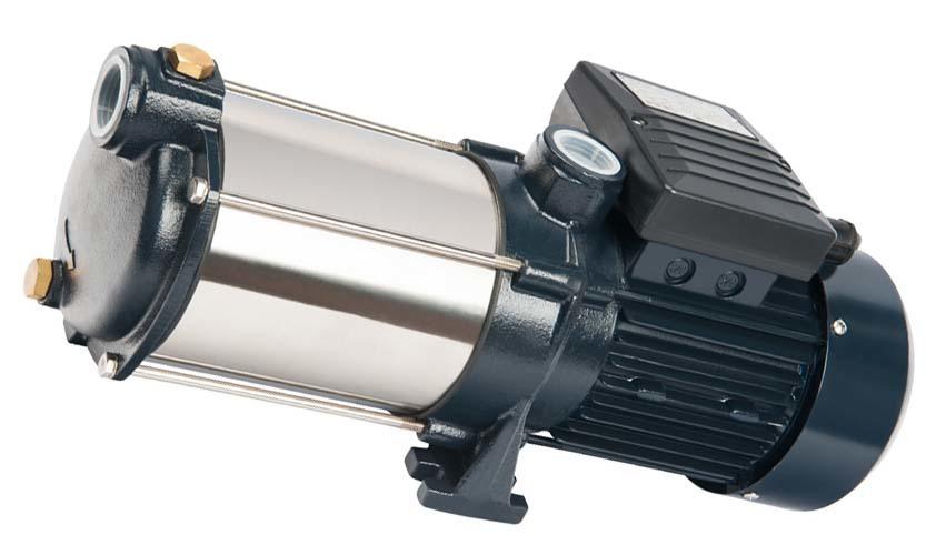 Поверхностный насос Unipump MH 800С