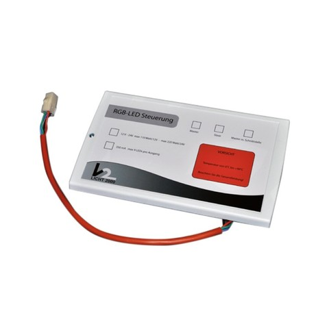 Контроллер Licht-2000 для RGB Пульт д/у для контроллера