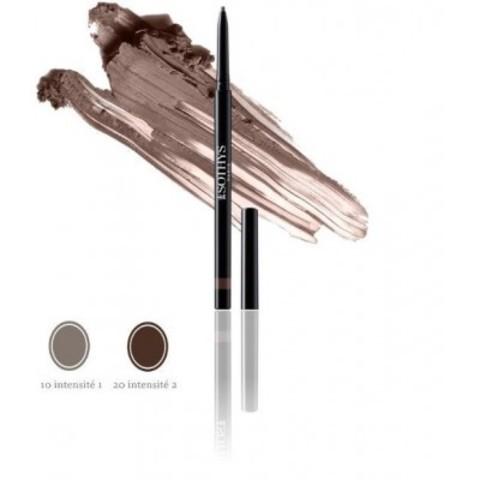 Sothys Make-Up EYES: Карандаш для бровей (10 светло-коричневый) (Eyebrow Pencil (10 Intensité 1)), 1шт