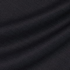Мелкоузорчатая шерсть с шелком с бордовыми и пыльно-голубыми оттенками