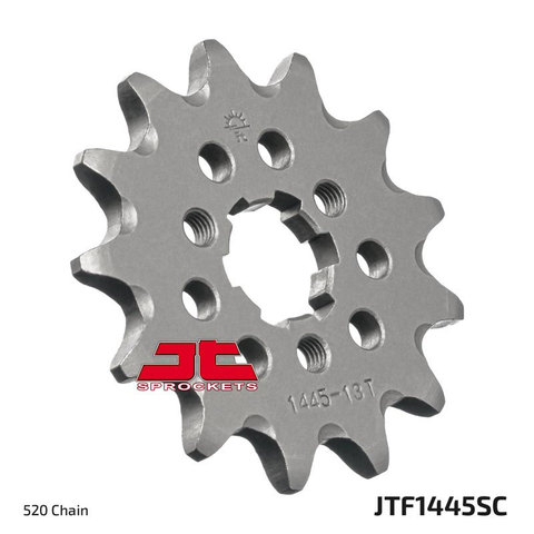 Звезда JTF1445.12SC