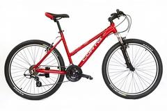 горный велосипед Corto LYNX красный