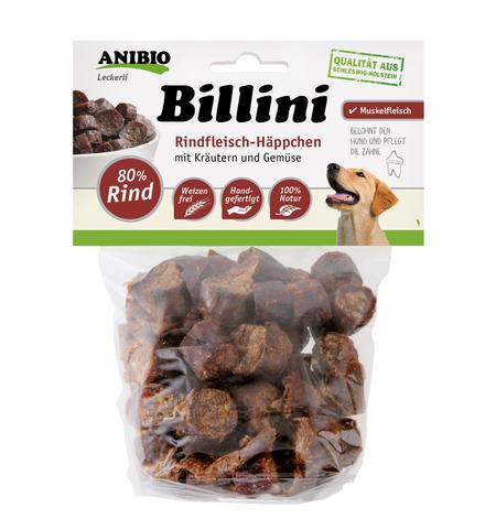 """""""Billini Rind"""" Мясные кусочки из говядины"""