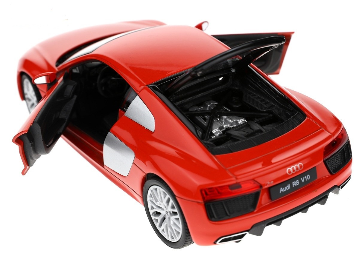Машинка-игрушка Audi R8 V10