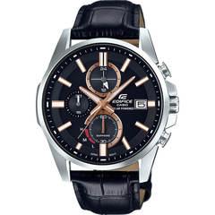 Мужские часы Casio Edifice EFB-560SBL-1AVUER
