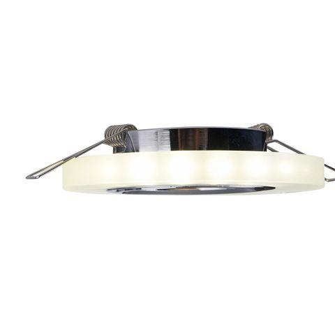 Встраиваемый светильник Maytoni Metal Modern DL291-2-3W-W