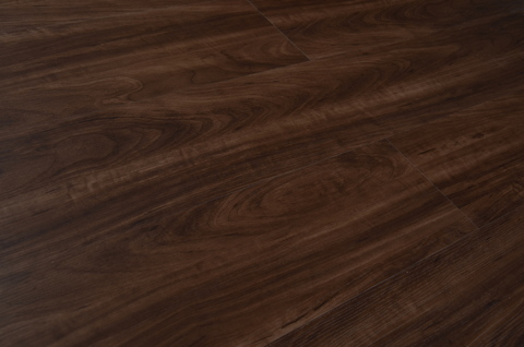 Виниловая плитка ПВХ Evofloor Optima Dry Back Walnut American 567-1 - Орех Американский