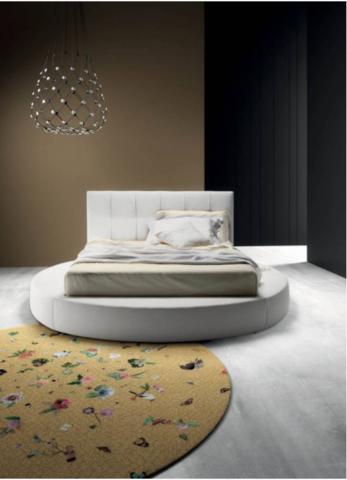 Кровать Special, Италия