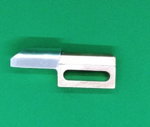 Окантователь для машин рукавного типа KHF 2 18 | Soliy.com.ua