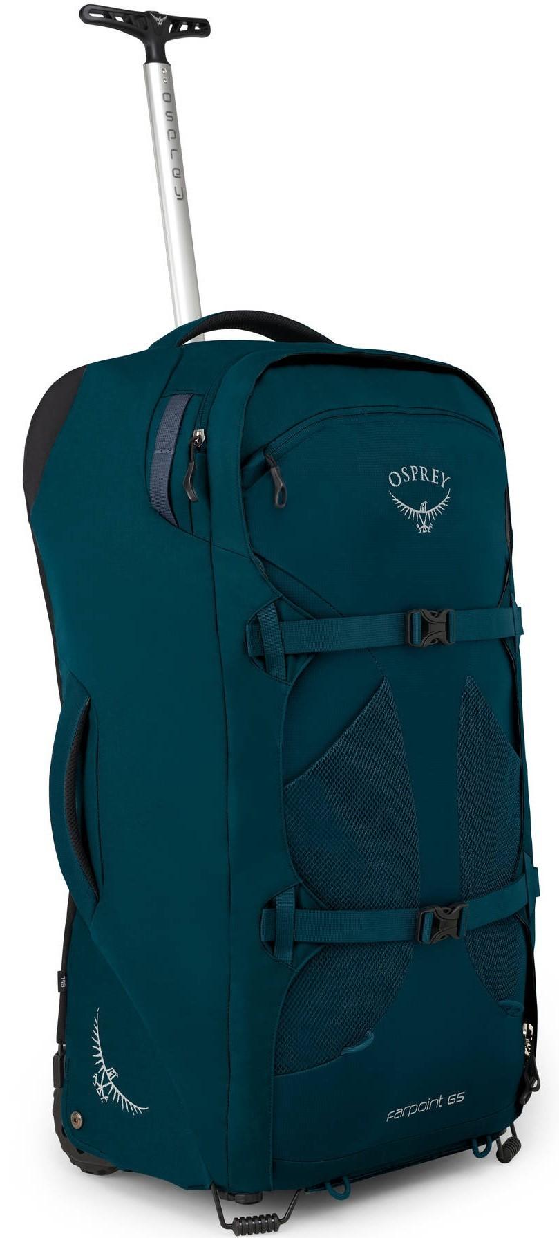 Сумки на колесах Сумка-рюкзак на колесах Osprey Farpoint Wheels 65, Petrol Blue Farpoint_Wheels_65_F19_Side_Petrol_Blue_web.jpg