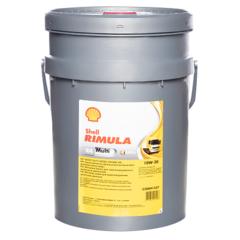 SHELL RIMULA R4 MULTI 10W-30