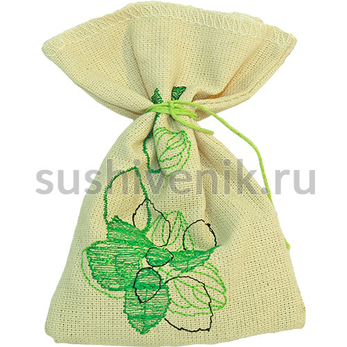 Мешочек травяной Мята