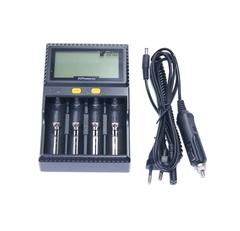 Зарядное устройство мобильное универсальное AVP-B-RECH на 4 аккумулятора