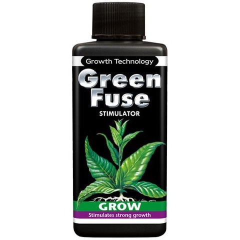 Стимулятор роста GreenFuse Grow 100мл